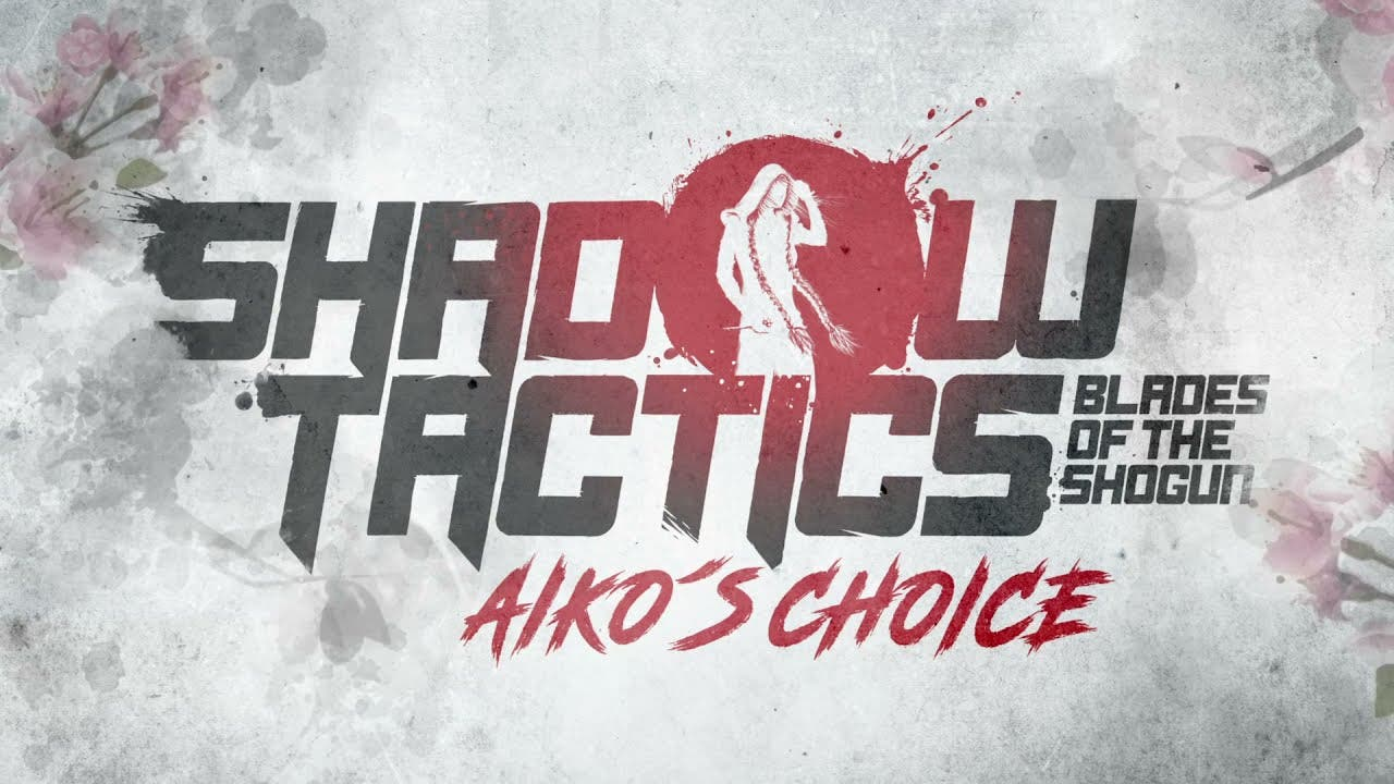 out of nowhere shadow tactics bl