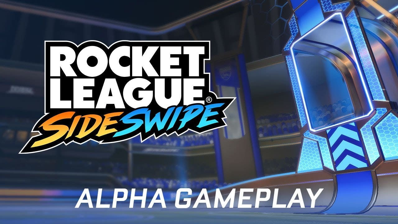 psyonix brings rocket league to