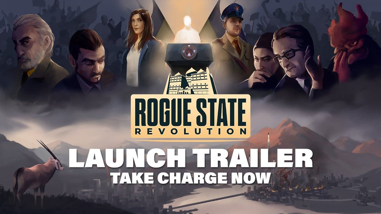 rogue state revolution is a 4x p