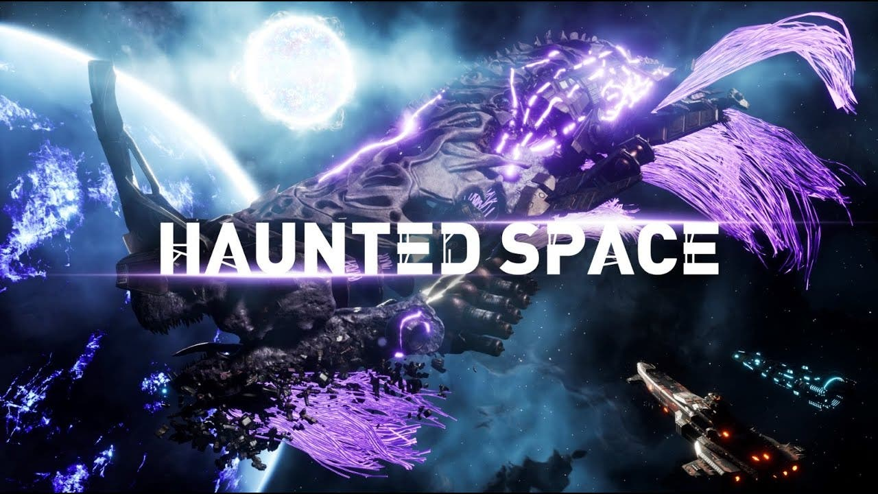 sci fi space adventure mixed wit