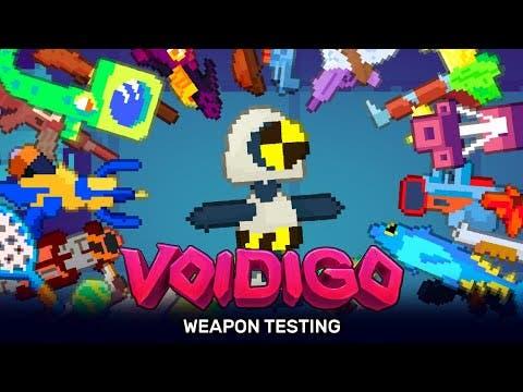 voidigo trailer highlights testi