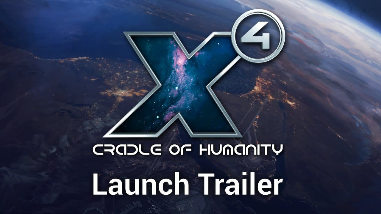 x4 cradle of humanity expansion