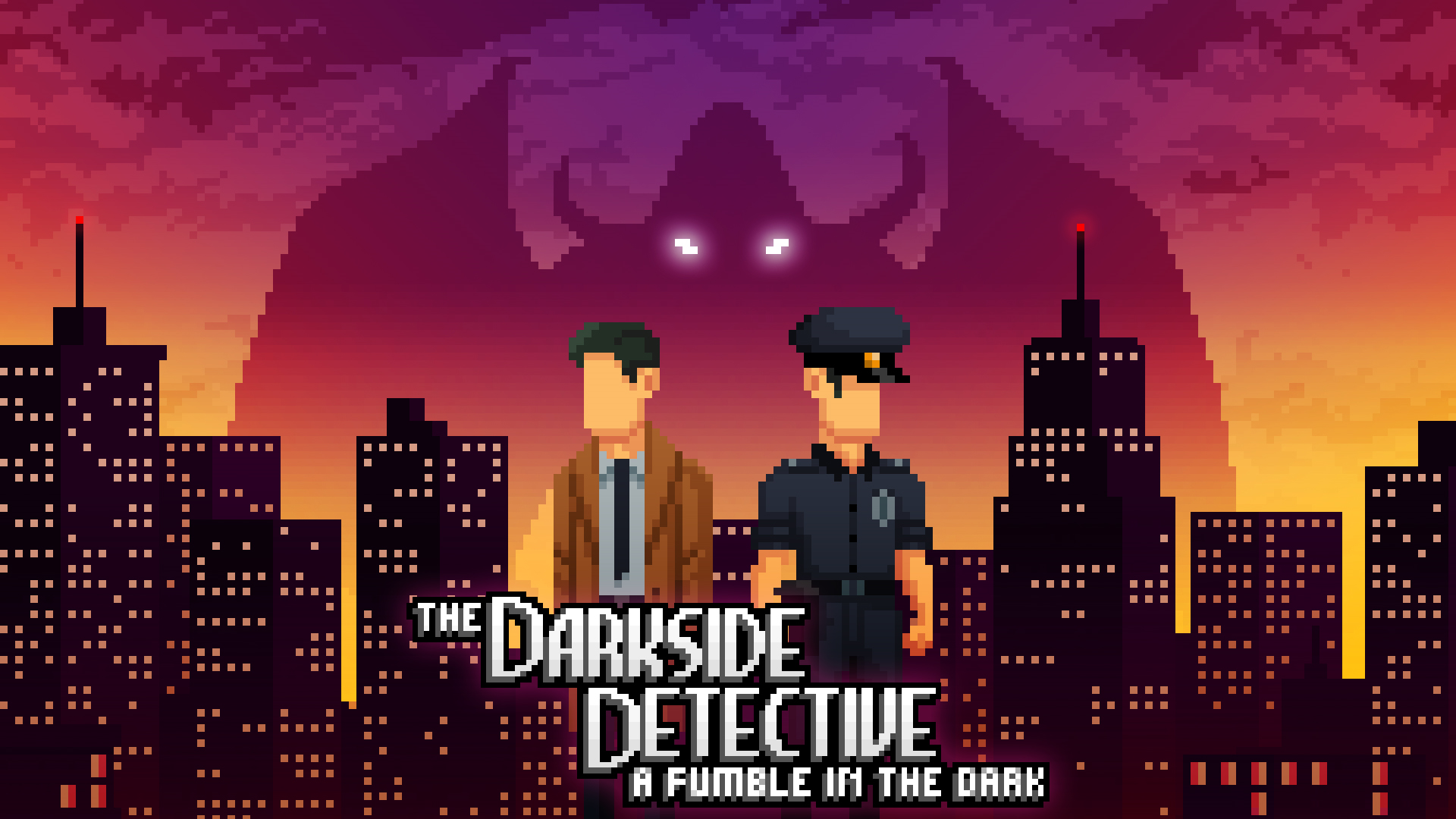 TheDarksideDetectiveS2 review featured