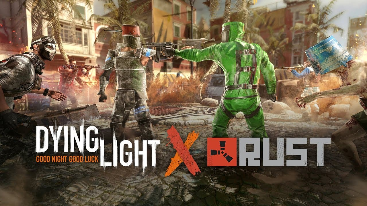 dying light x rust crossover eve