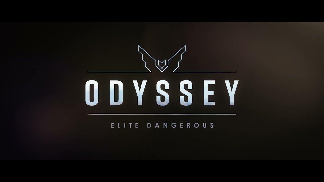 elite dangerous odyssey to launc