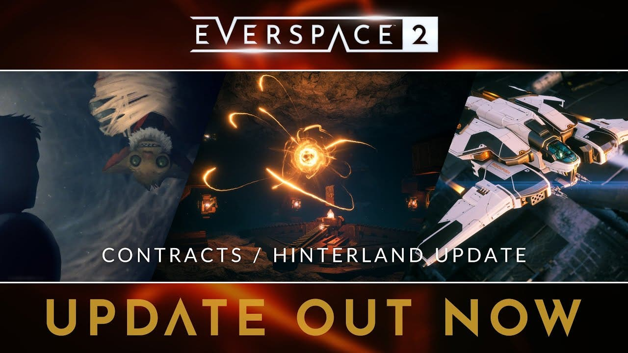 everspace 2 receives its first m