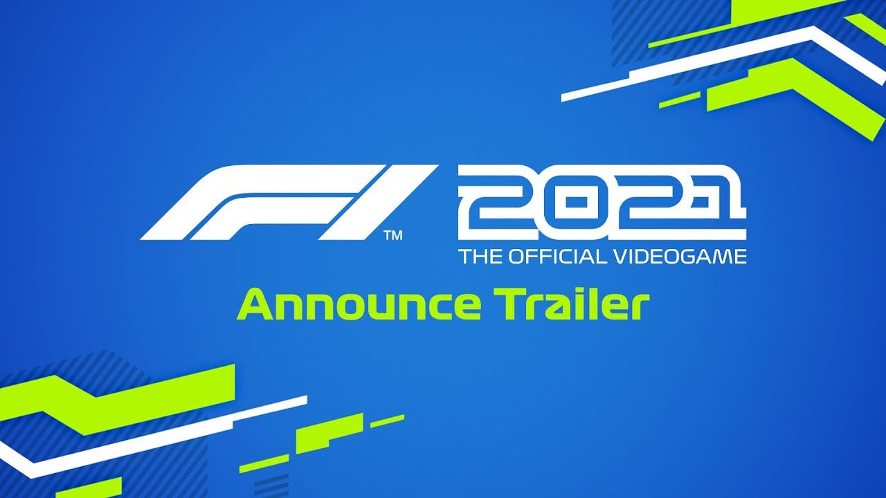 f1 2021 announced the first form