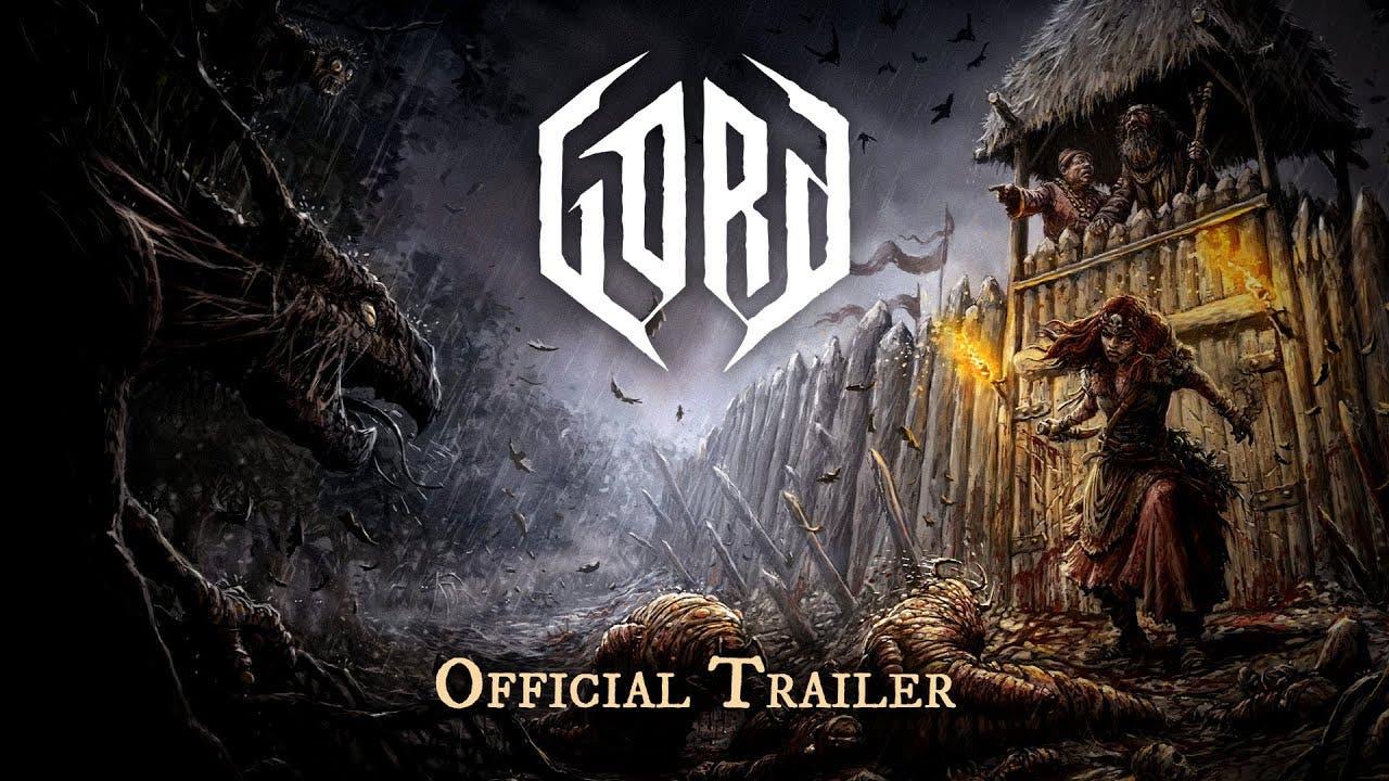 gord announced a dark fantasy ad