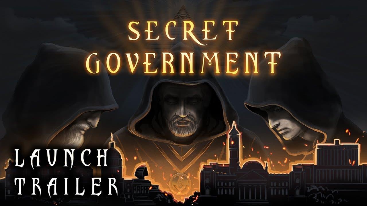 grand strategy game secret gover