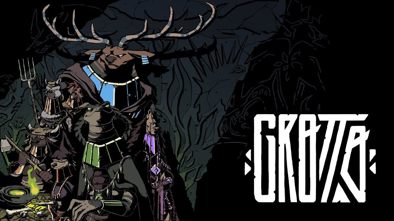 grotto announced by digerati and
