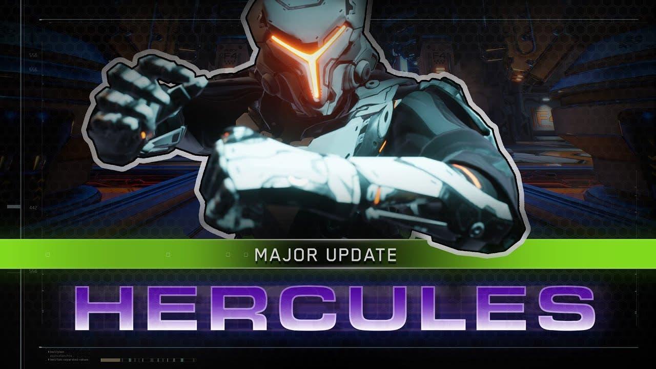 hercules update brings space com