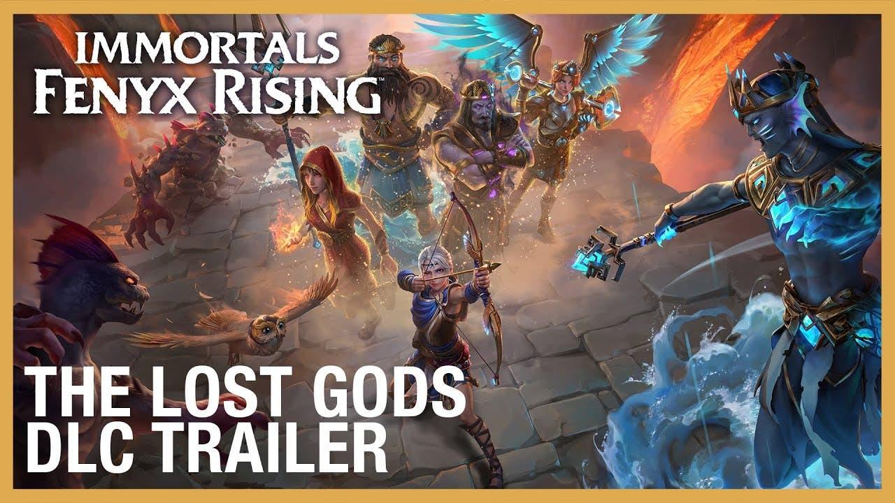 immortals fenyx rising goes top