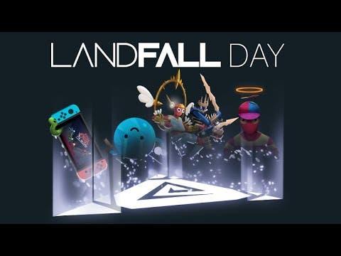 landfall decrees today landfall