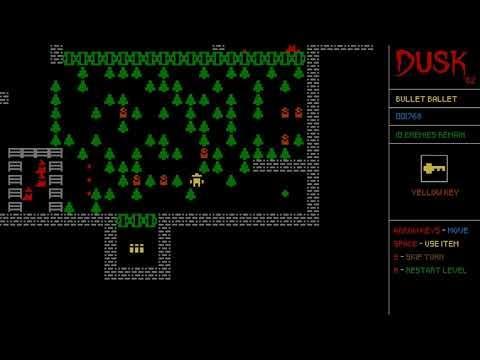 new blood announces that dusk 82