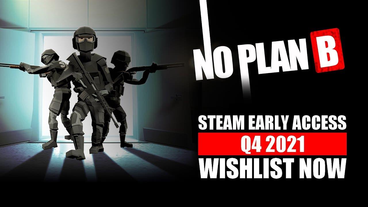 no plan b announced for steam ea