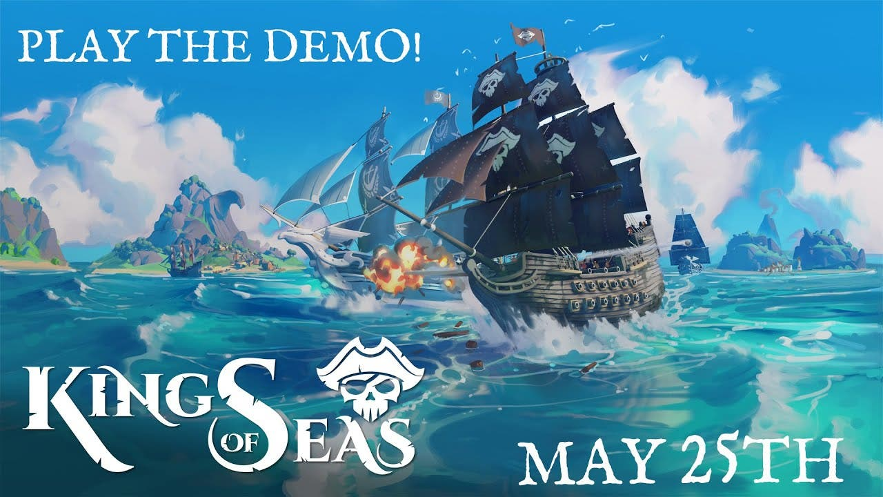 pirate action rpg king of seas c