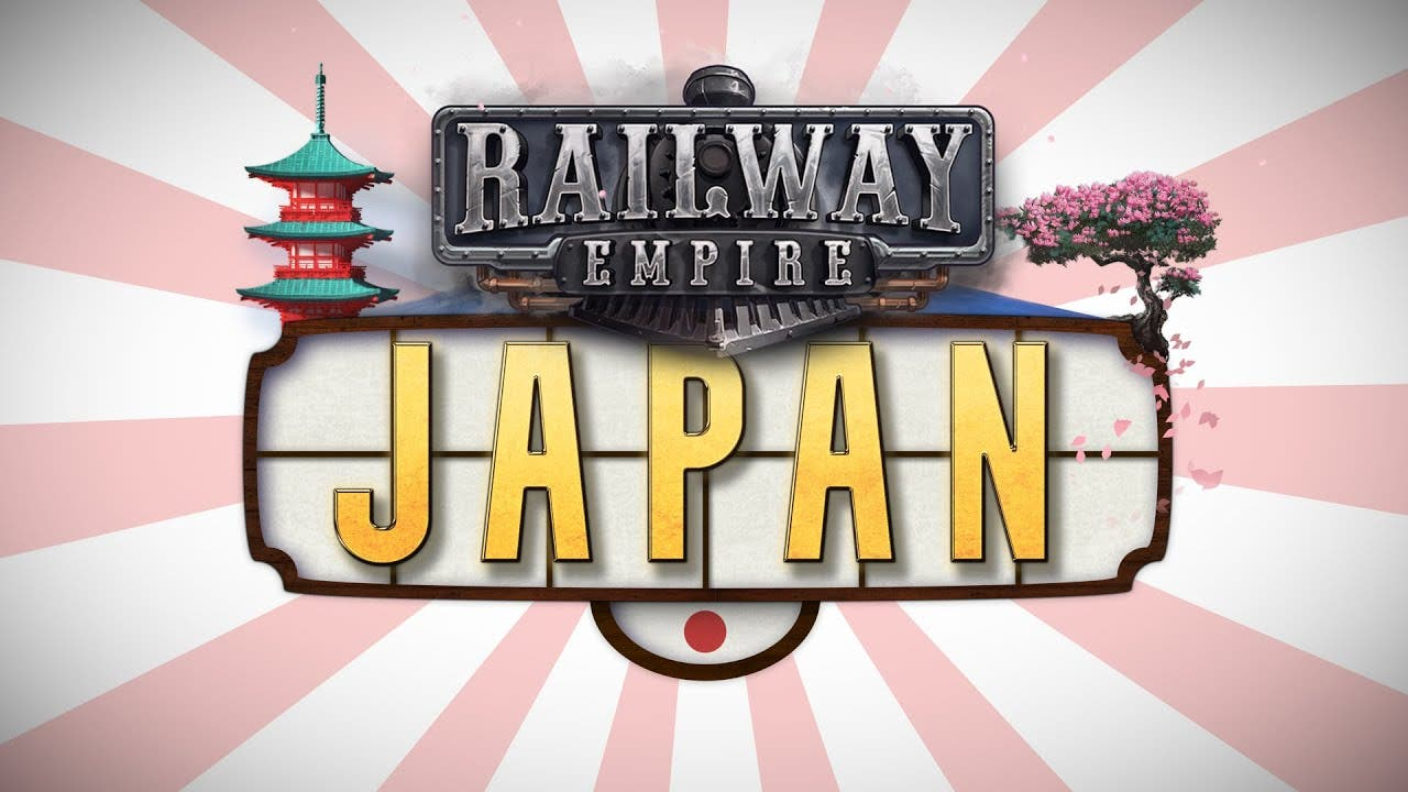 railway empire goes to japan in