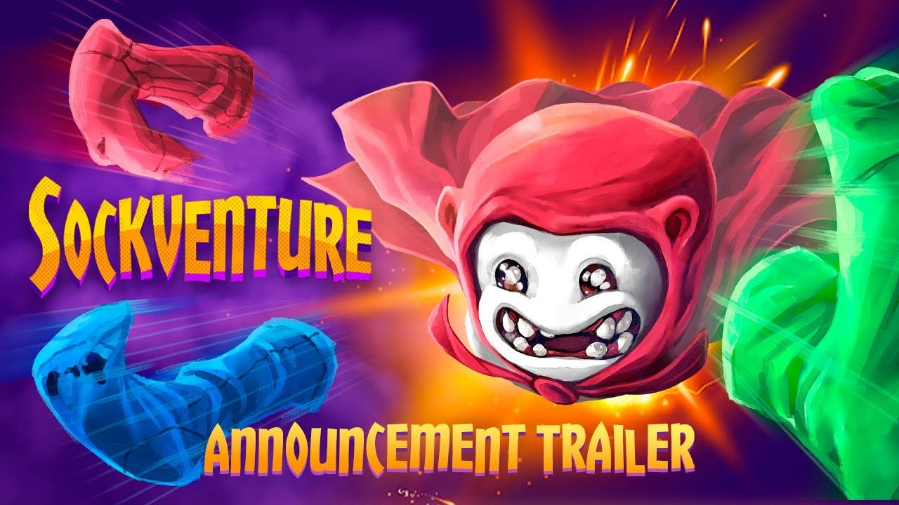 sockventure announced for releas