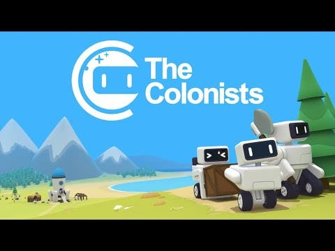 the colonists automates a may 4t
