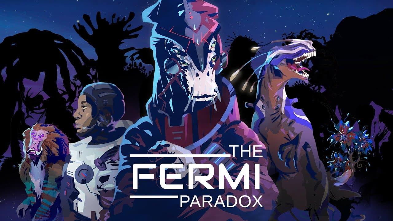 the fermi paradox is narrative c