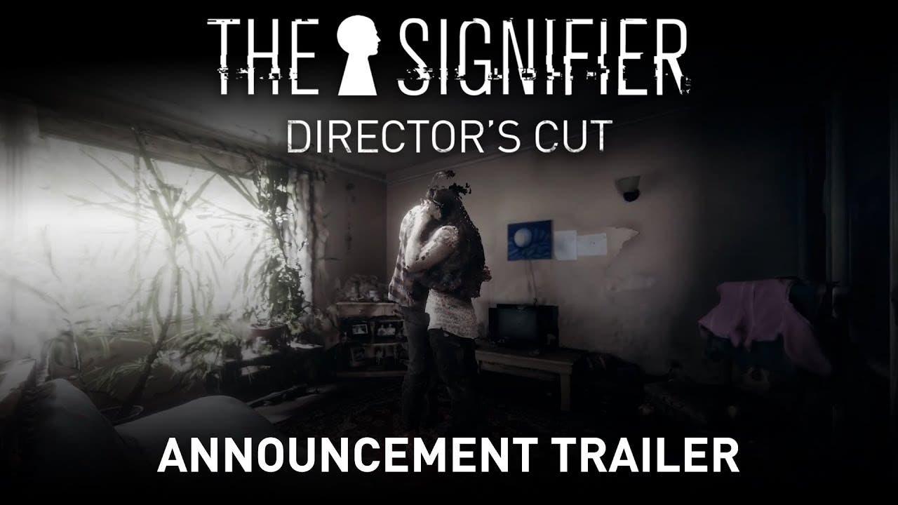 the signifier directors cut gets