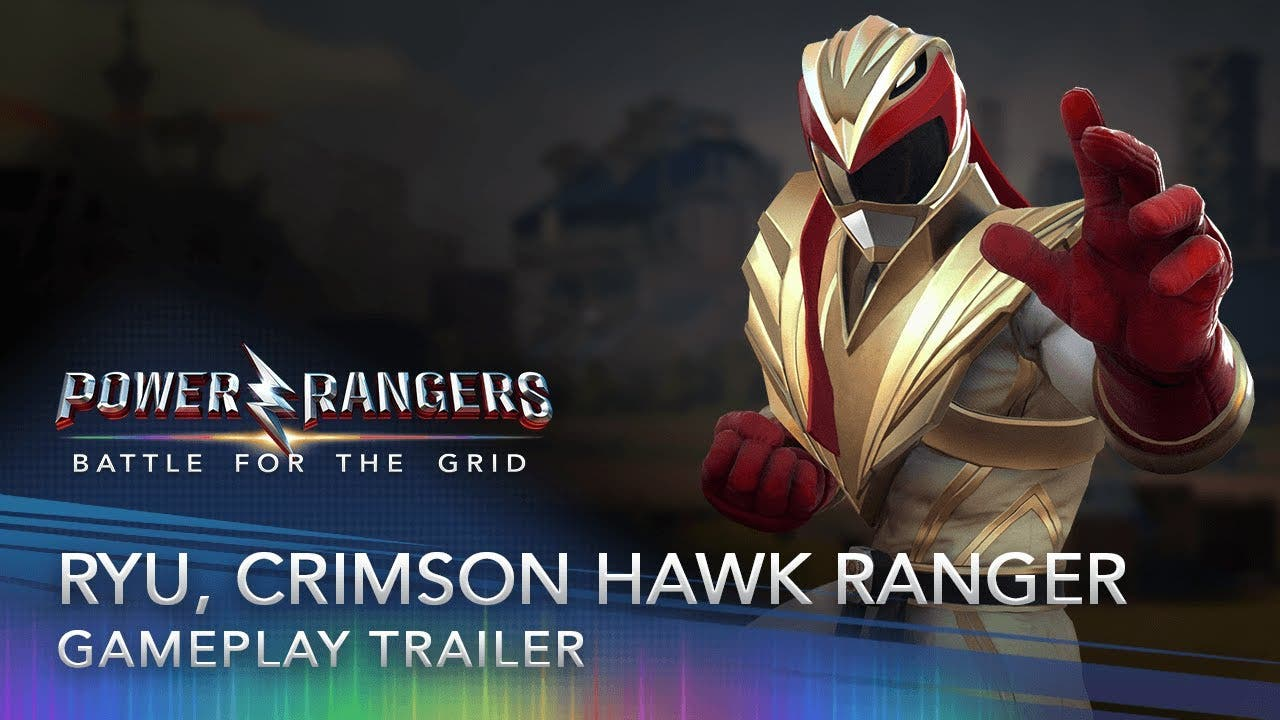 the worlds of power rangers and