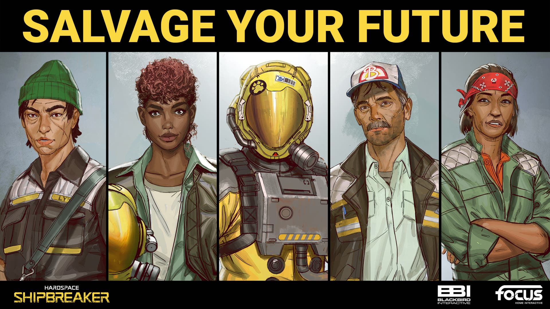 Hardspace Shipbreaker Salvage Your Future Artwork 2