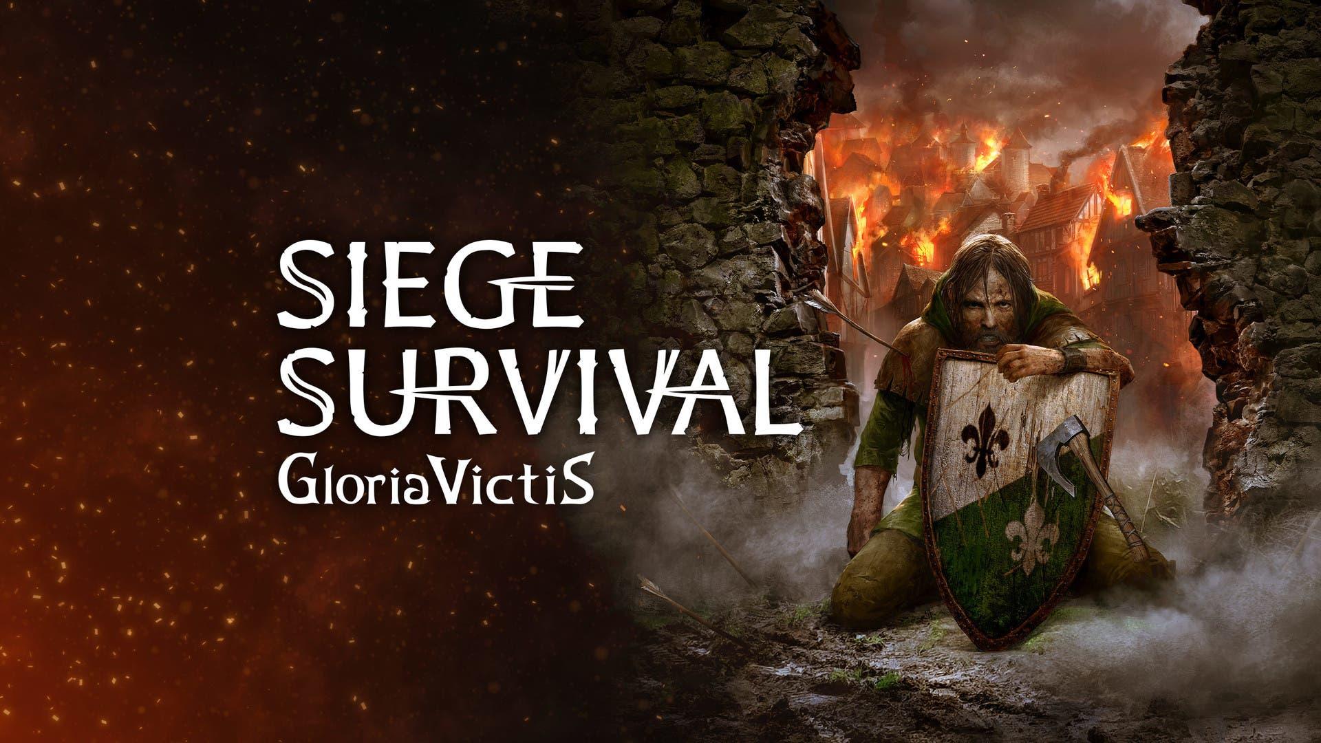 SiegeSurvival GloriaVictis review featured