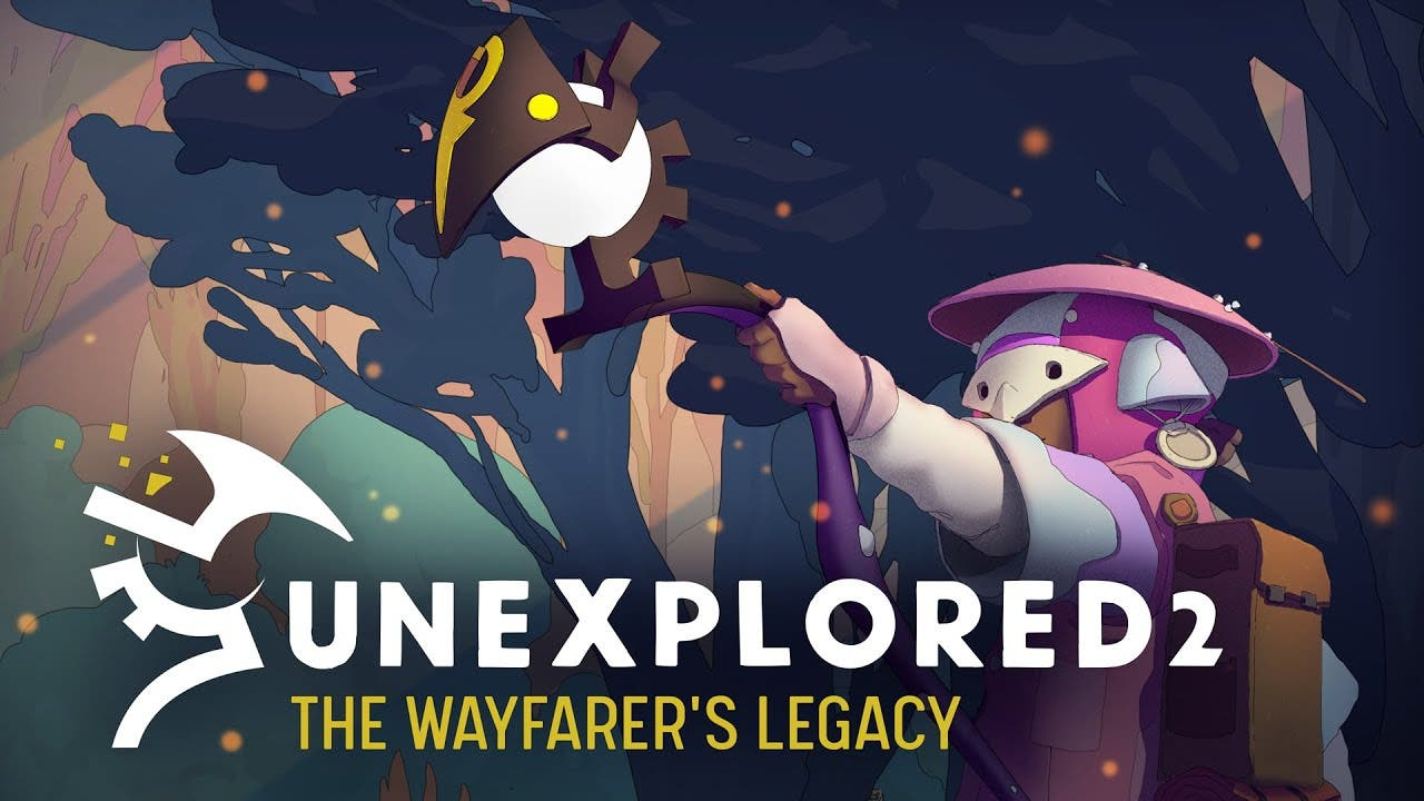 action rpg unexplored 2 the wayf
