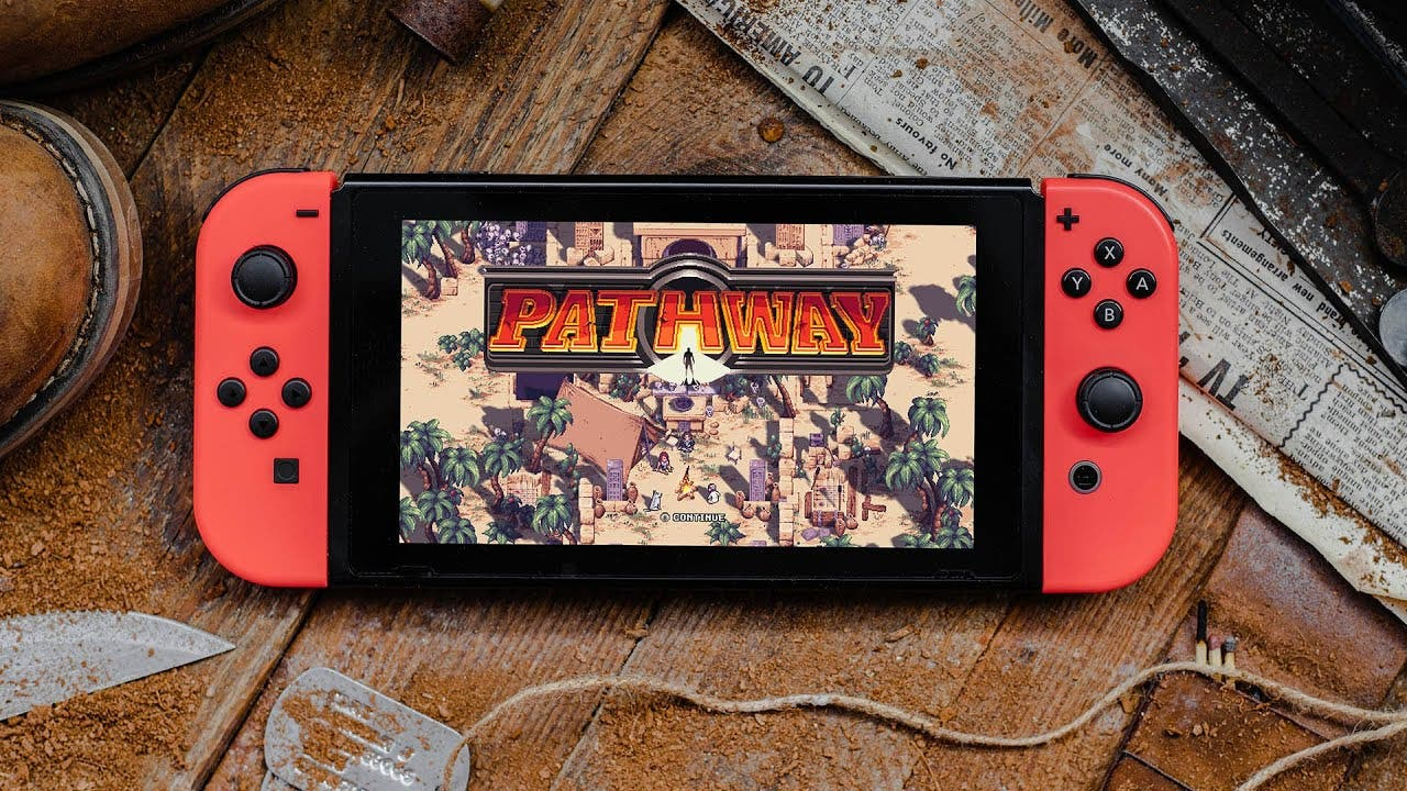 adventure strategy rpg pathway a
