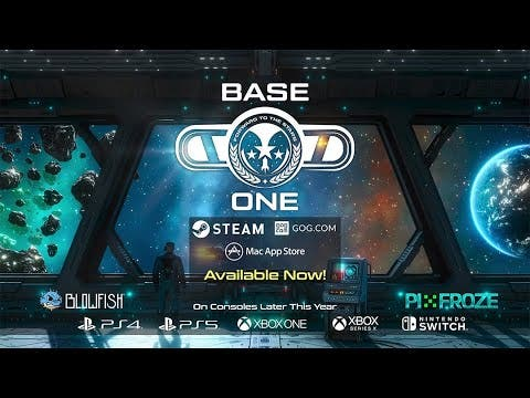 base one a space colony manageme