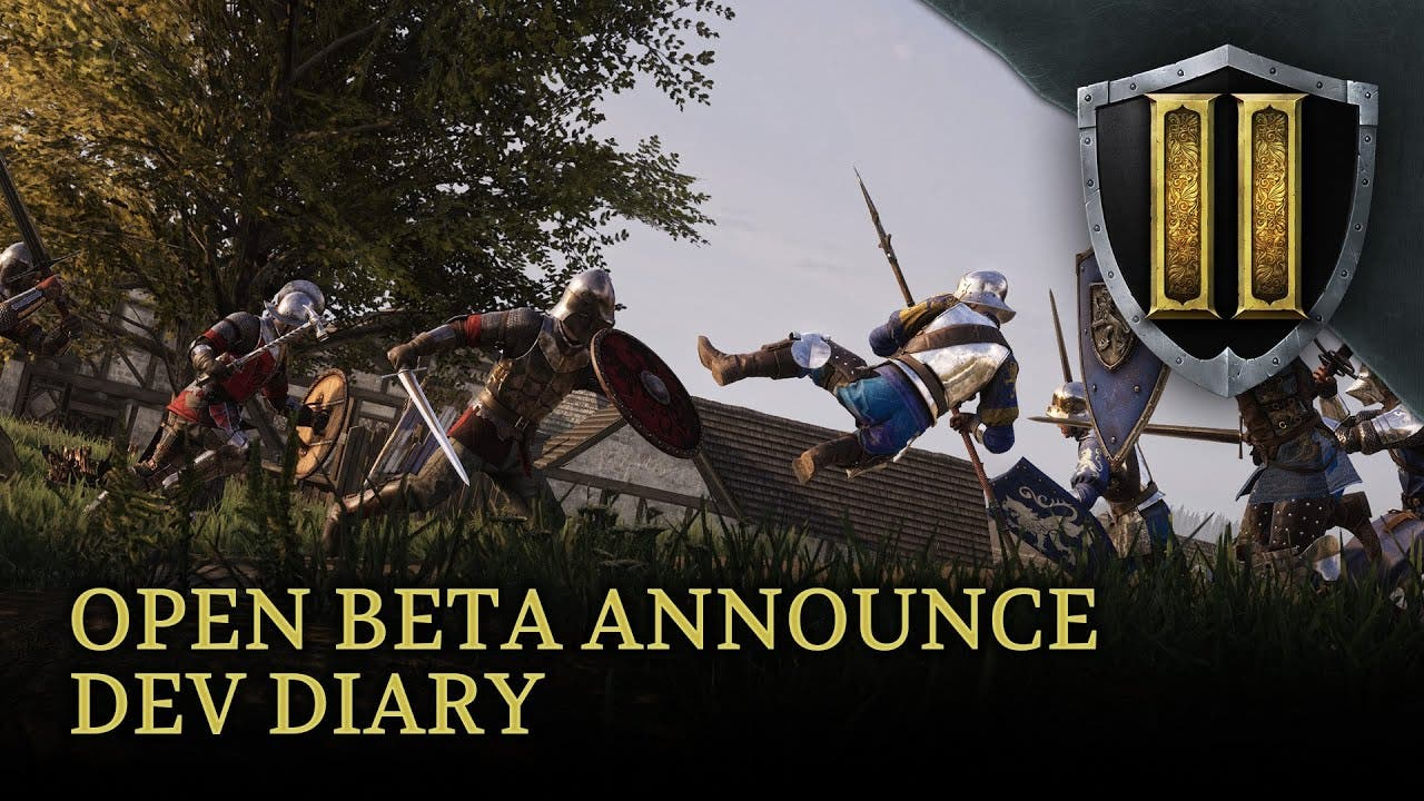chivalry 2 will be having a cros