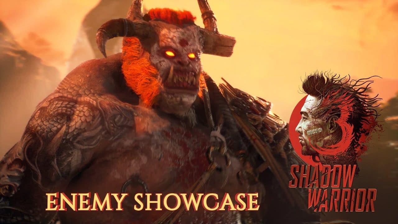 enemies get their own showcase i