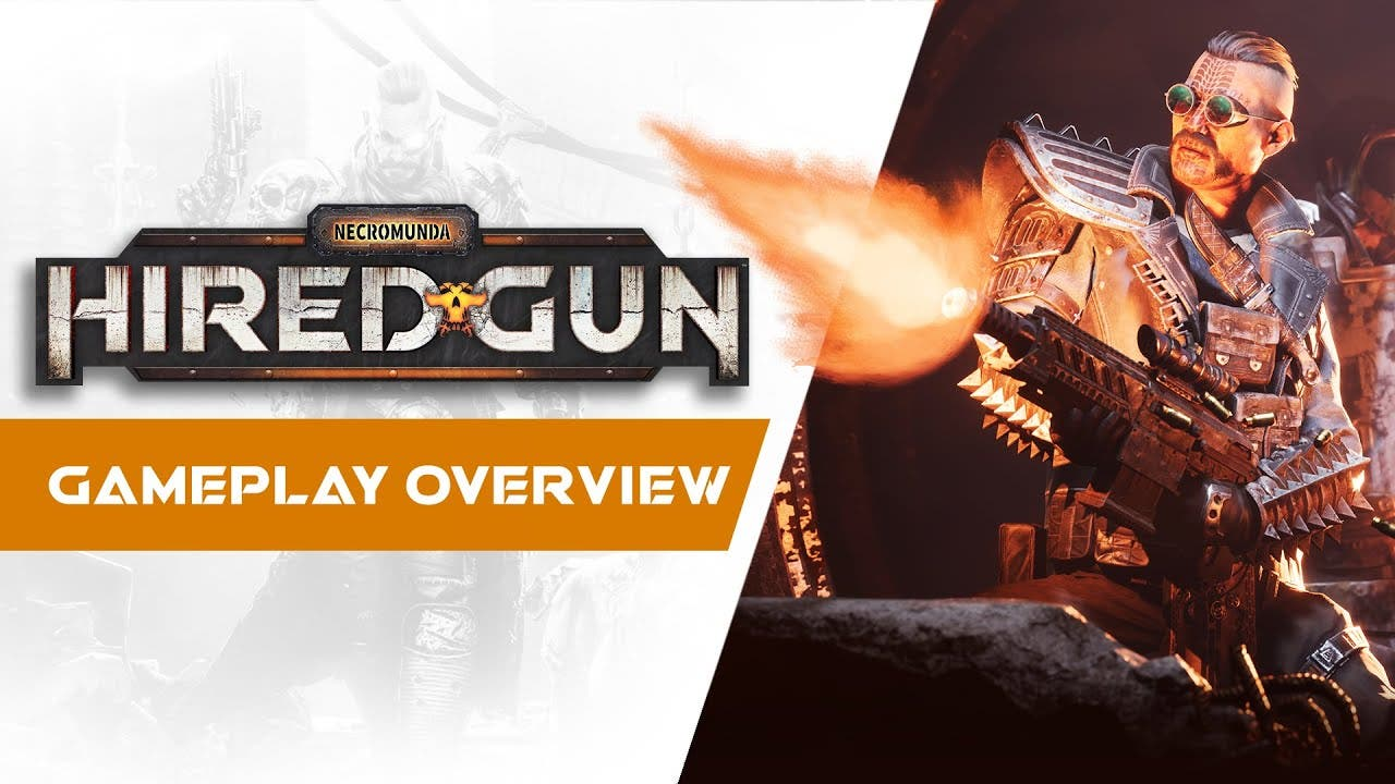 gameplay overview trailer for ne