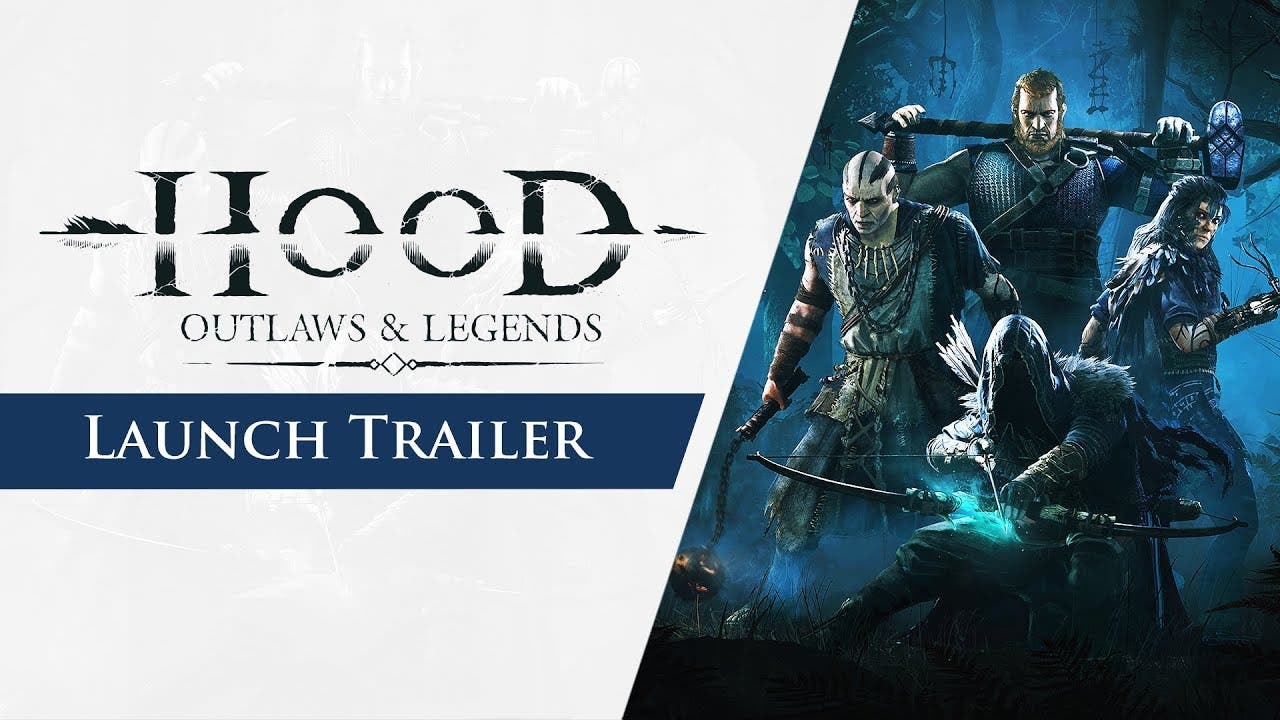 hood outlaws and legends brings
