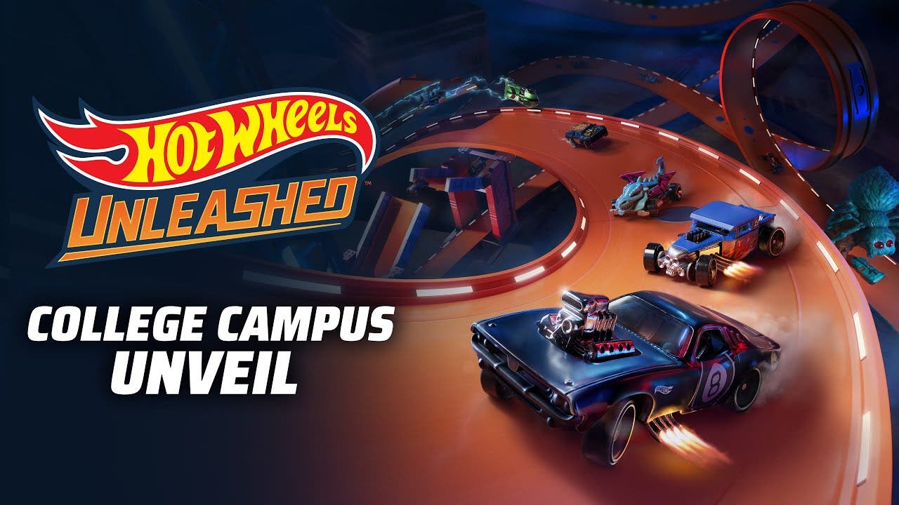 hot wheels unleashed hits the co