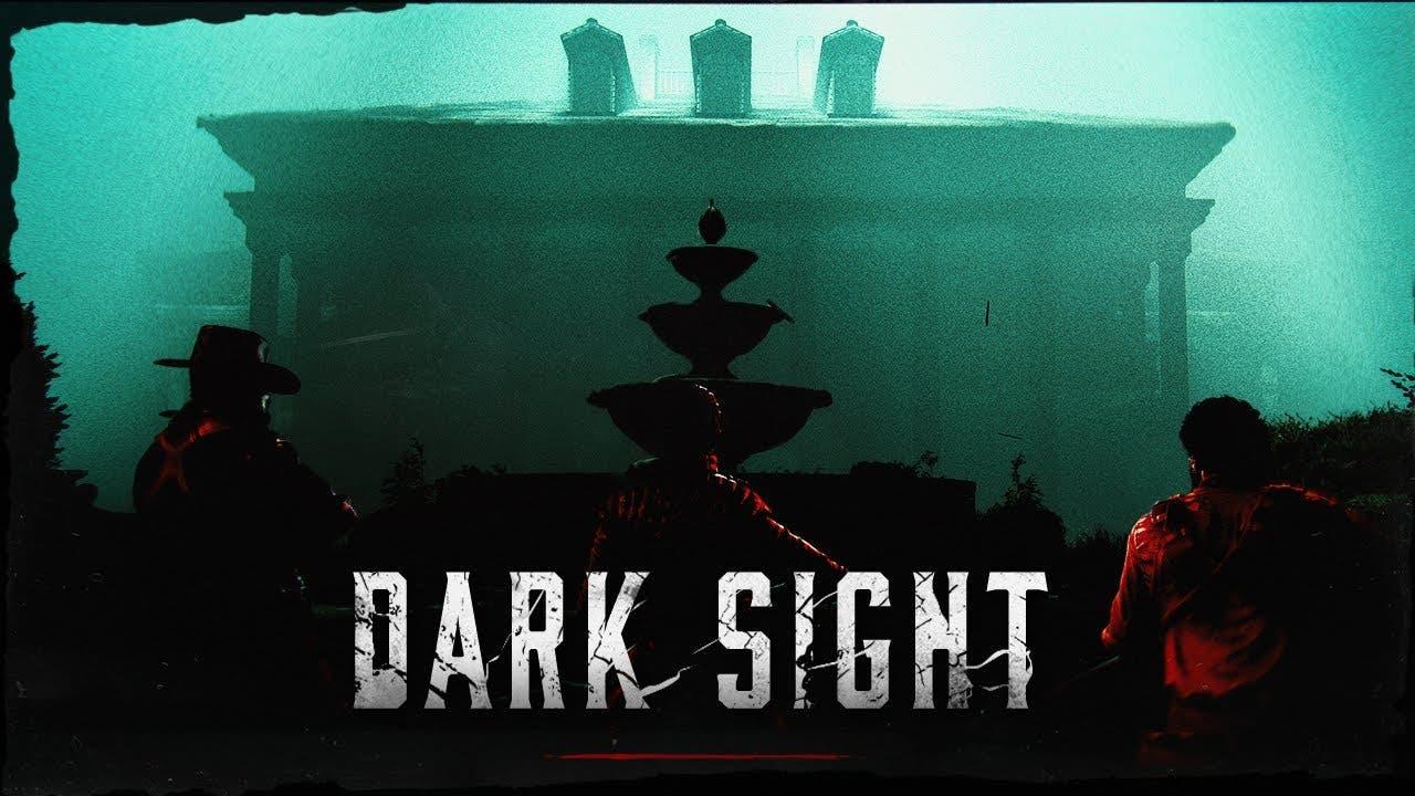 hunt showdown dark sight gamepla