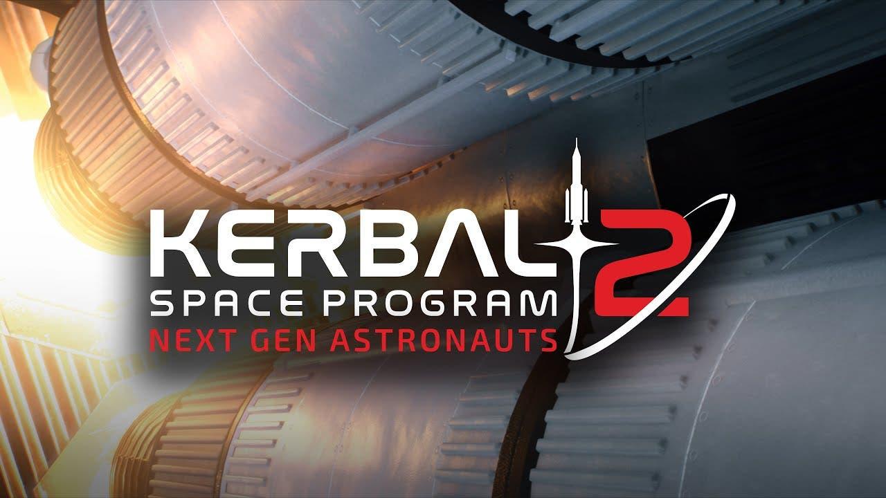 kerbal space program 2 dev diary