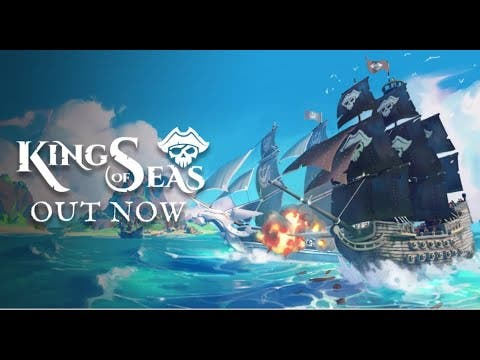 king of seas the pirate action r