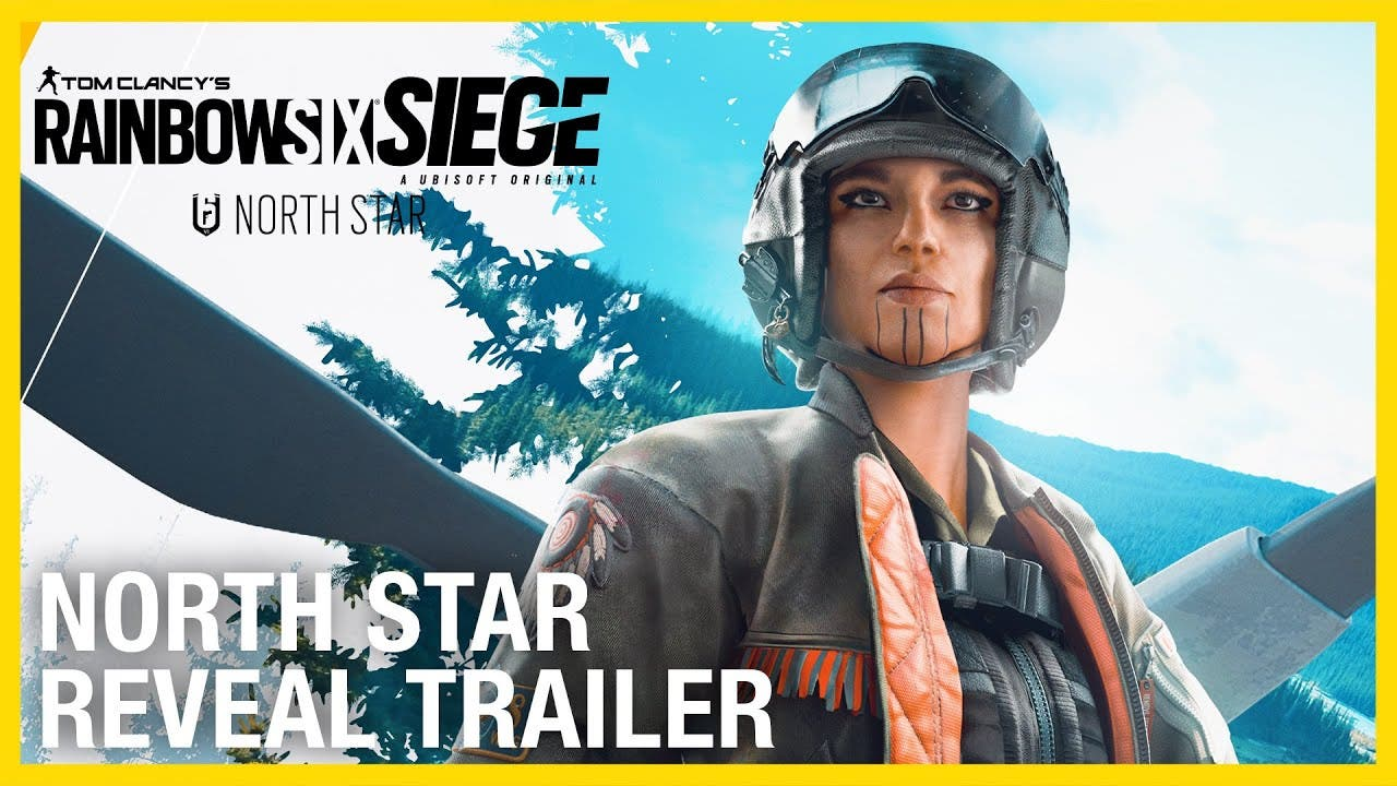 north star revealed for season 2