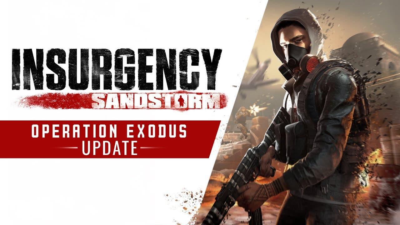 operation exodus update brings n