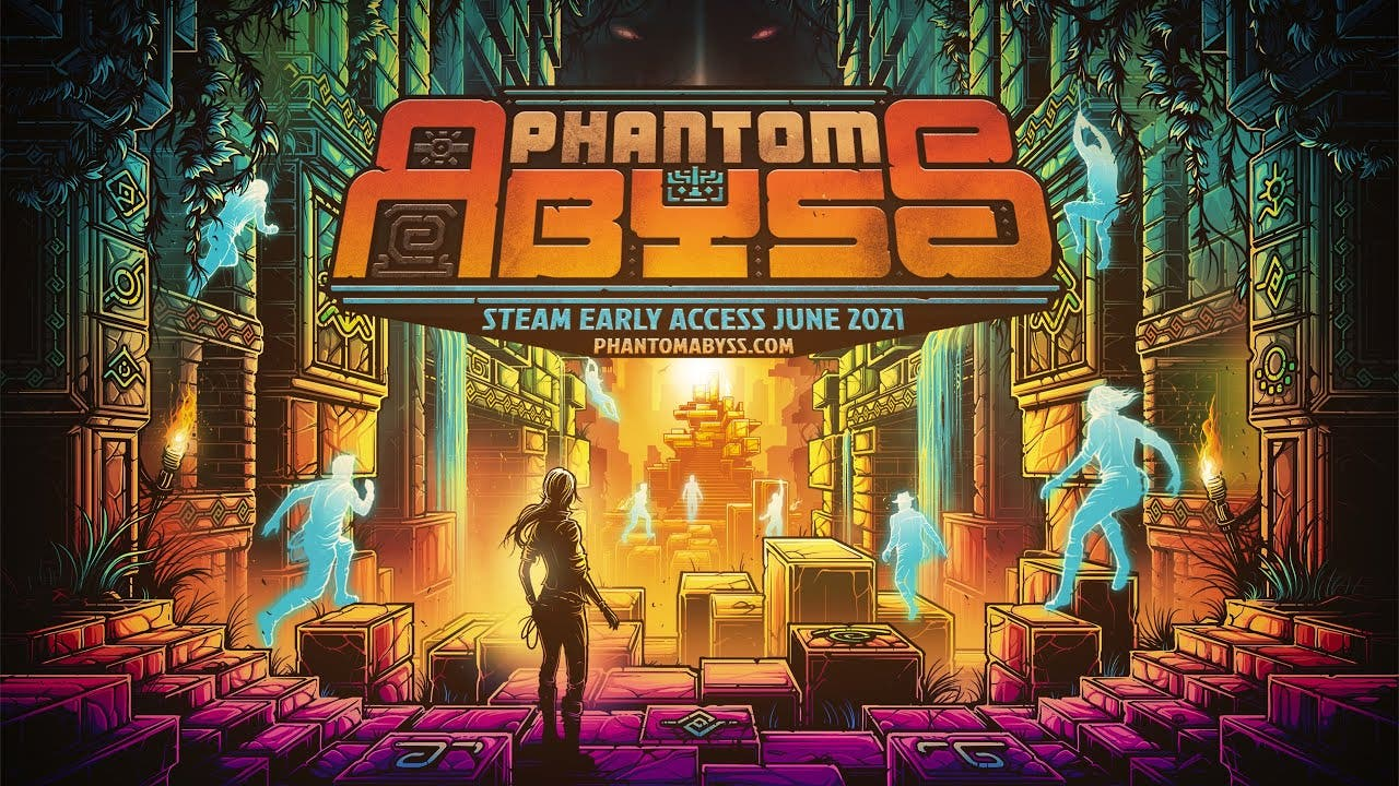 phantom abyss is essentially leg