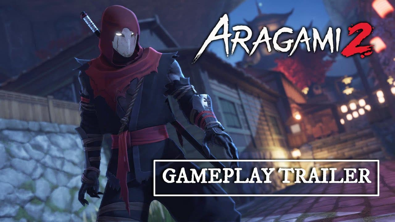 release date announced for araga
