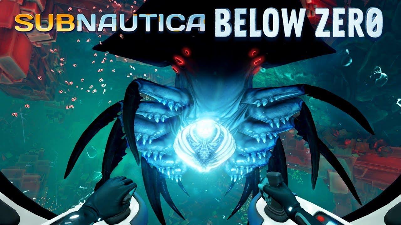 subnautica below zero heads back