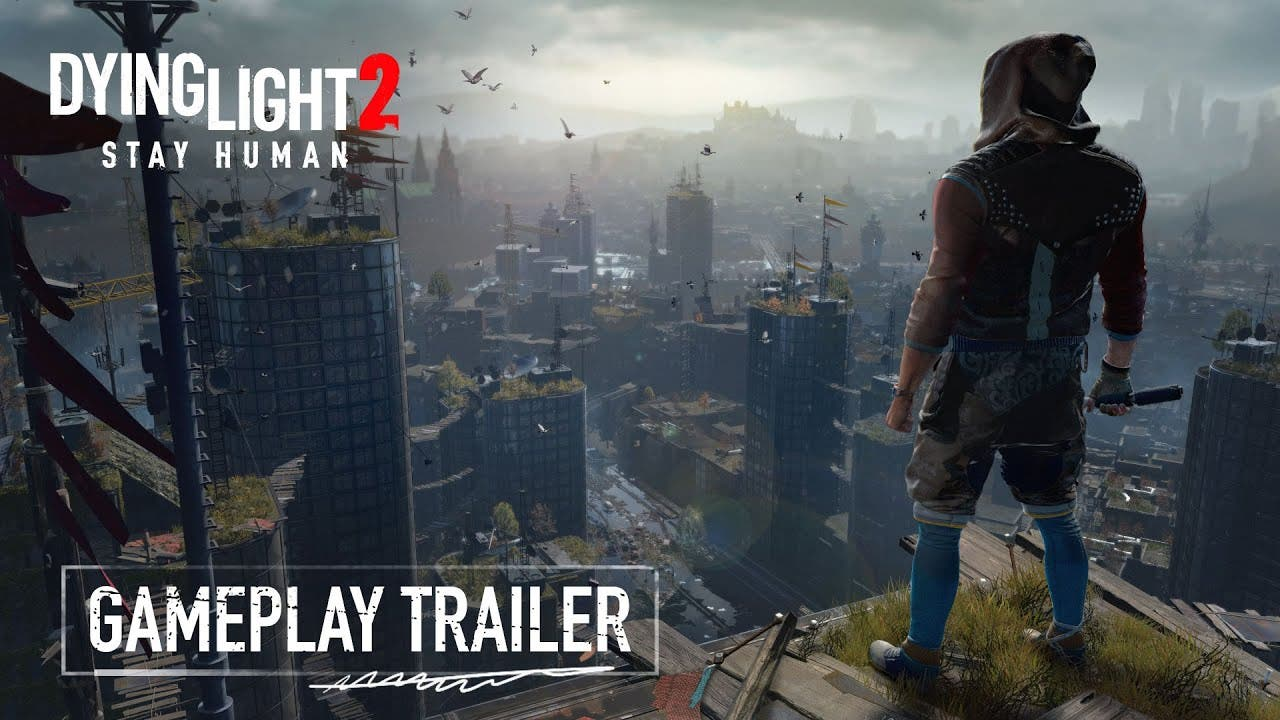 techland releases new gameplay a