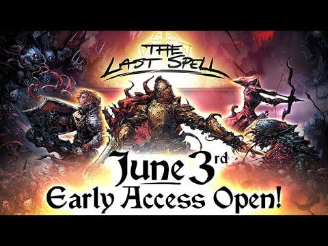 the last spell comes to steam ea