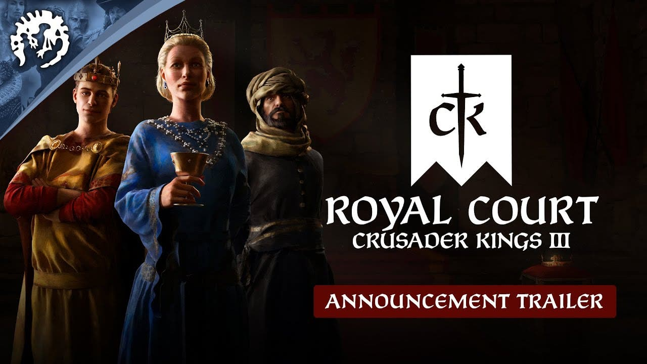 the royal court announced as the