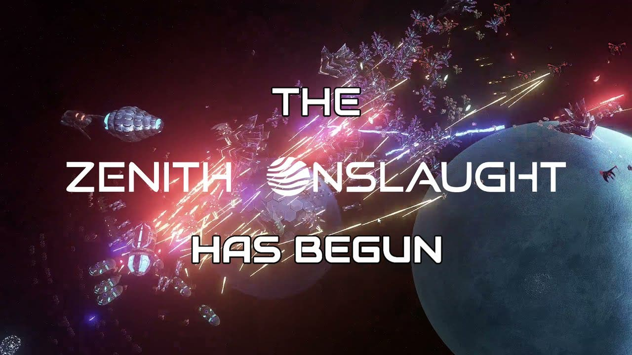 zenith onslaught latest expansio