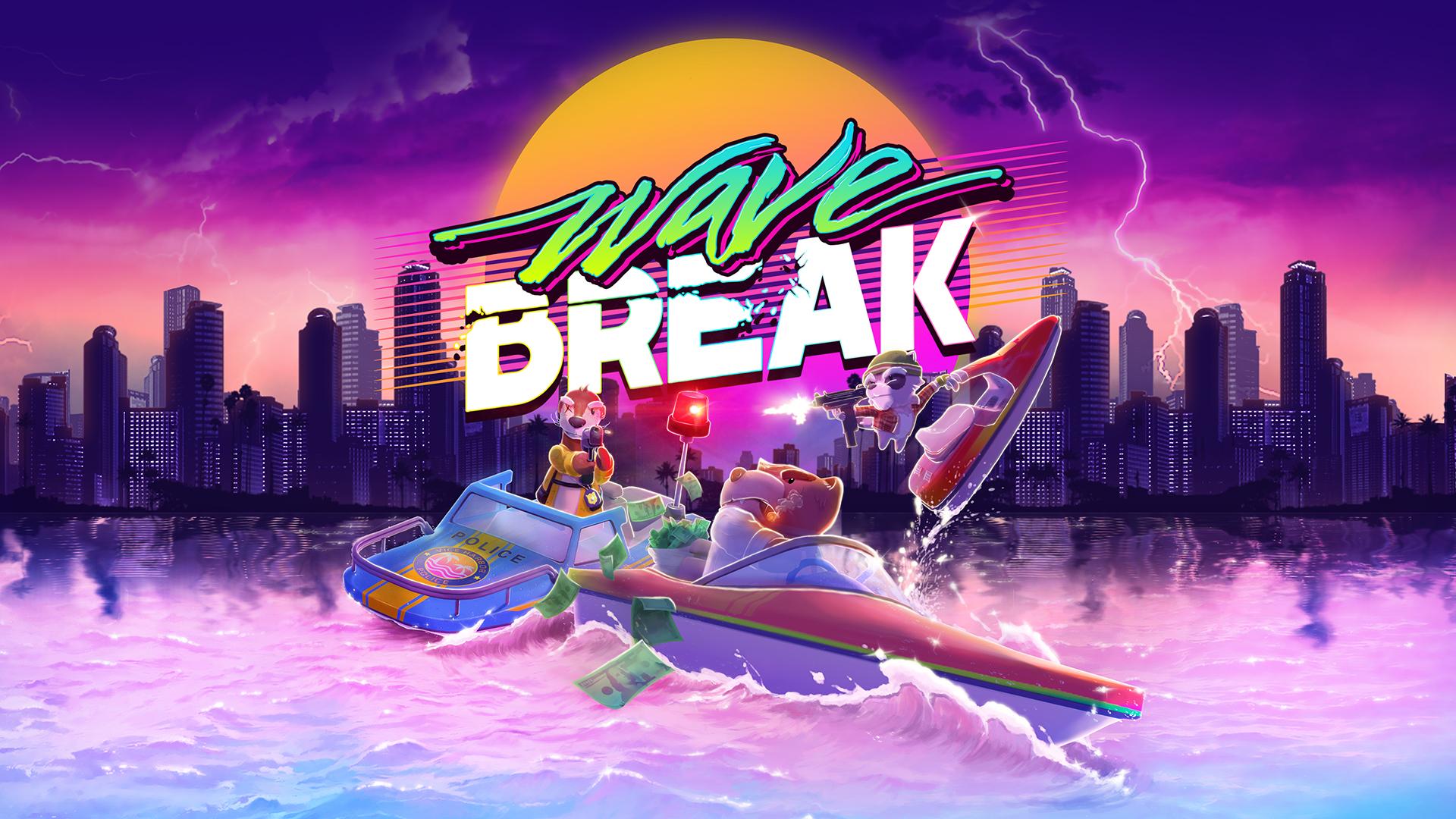 WaveBreak review featured