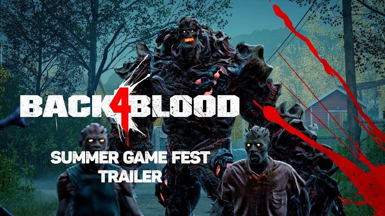 back 4 blood begins open beta fo